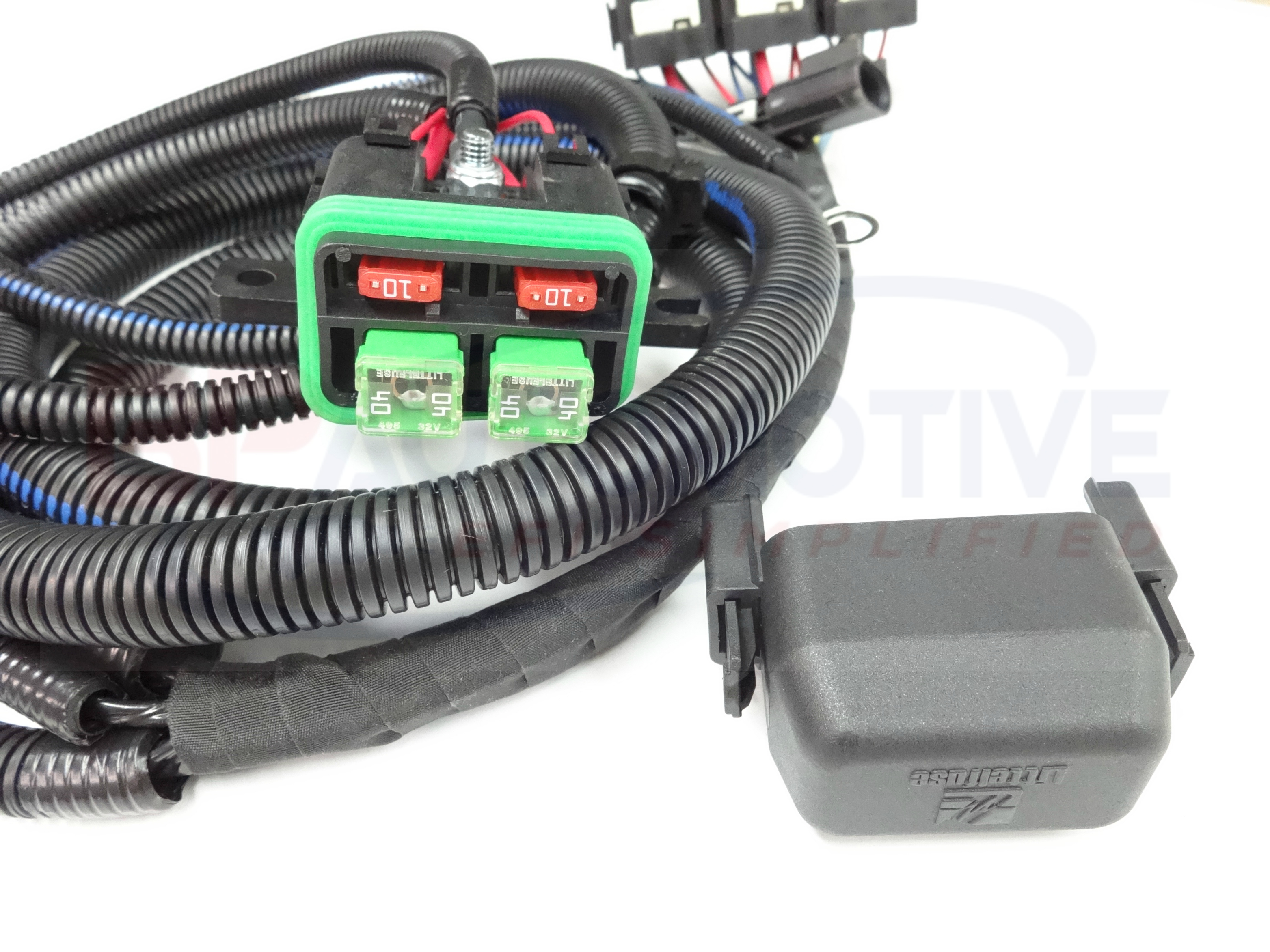 100 Knock Sensor Wire Harness For Silverado Yukon 14 Inch Bp Wiring Ignition Switch Question Archi