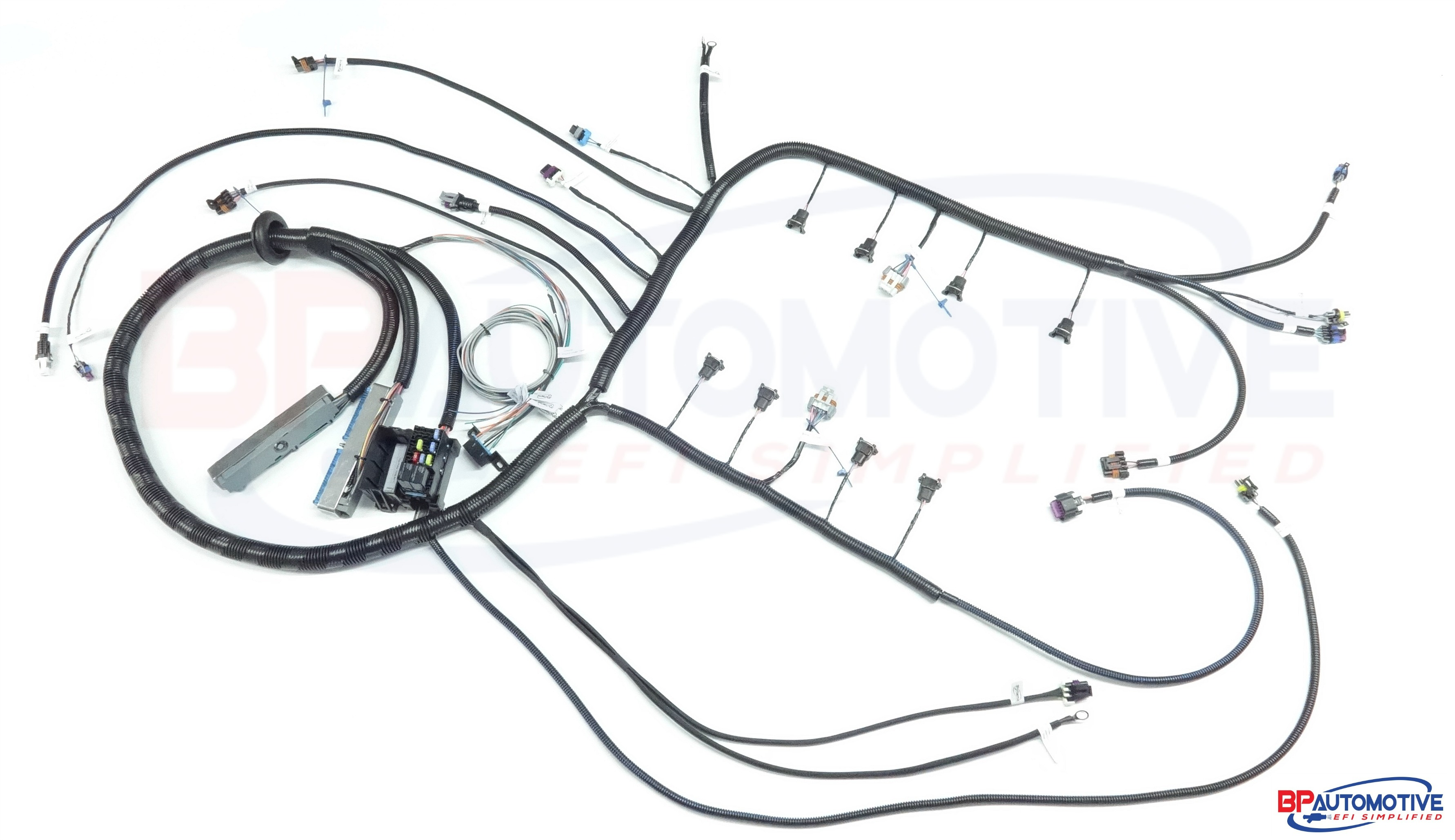 t56 wiring harness